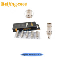 Original Aspire Nautilus replacement coil Nautilus atomizer ...