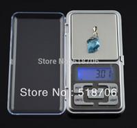 Cheap Wholesale-OP-Precision 0.01 x 200g Weighing Gram Pocket Balance Electronic Digital Weight Pocket Scale 5pcs