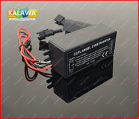 Wholesale one picece V Spare CCFL Inverter for Angel Eyes Light Halo Ring CCFL Spare Ballast fits for B M W any cars FREESHIPPING GGG