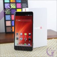 android phone cdma - 5 inch FHD Nubia Z5S Quad Core Snapdragon GHz GB GB Android Jelly Bean GPS G WCDMA CDMA MP Camera Smart Phone