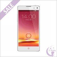 android phone cdma - 4 inch Nubia Z5S Mini Quad Core Snapdragon APQ8064T GHz GB GB Android Jelly Bean GPS OTG G WCDMA CDMA MP Camera Smart Phone