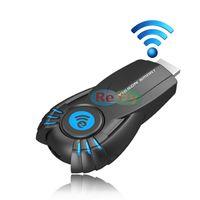 Cheap Visson Smart Display Vsmart v5ii ezcast smart tv stick media player with function of DLNA Miracast SmartDevicetoTV Refly
