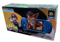 Wholesale Hot bit Handheld Game player PVP Station Retail box game card