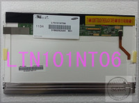 Wholesale BRAND NEW LTN101NT06 screen LED laptop
