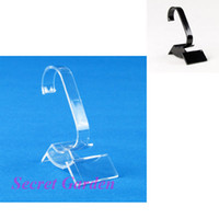 Wholesale Plastic Watch Display Stand Holder