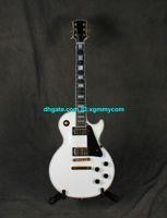 Cheap Solid Body Electric Guitars Best 6 Strings Mahogany custom guitar