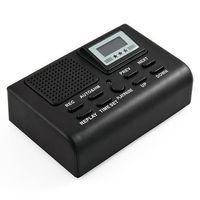 Wholesale Telephone Recording Box Phone Voice Recorder SD Card Phone Recorder