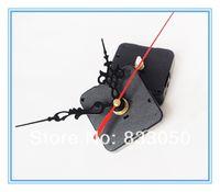 Cheap 100PCS Quality Standard Clock Movement Wall Clock Parts Free Shipping