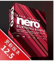 Wholesale Nero Platinum Platinum Edition English with serial number lifelong authorization