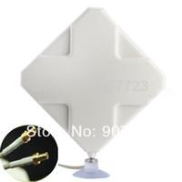 achat en gros de huawei antenne ts9-4G 35DBI TS9 Antenne pour Modem USB Huawei E5776 E589 E8278 200CM CÂBLE