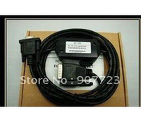 Wholesale RS232 TO TTY adapter PLC Programming Cable For Siemens S5 PC TTY ES5734 BD20