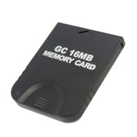 Wholesale Gaming MB Memory Card for Wii GameCube Game Cube NGC GC Console Block