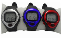 Wholesale Test the heart and heart rate calories calculation function health care sports watch
