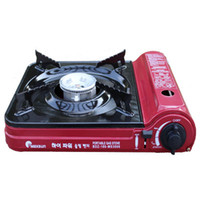 Wholesale OP Outdoor Supplies Portable Stoves Portable Gas Stove Burner Podjarka Furnace Stoves Barbecue Picnic Stove