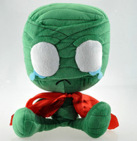 Wholesale New arrival LOL League of Legends Amumu Cute Plush Doll toys About CM Birthday gift