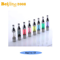 Original Aspire ET BDC Clearomizer 2. 4ml Bottom Dual Coil Re...