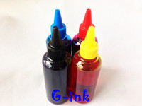 Wholesale 4 Colors for hp XLBK specialized dye ink for HP Officejet Enterprise A A PLUS printers