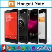 """Original Xiaomi Red Rice Note MTK6592 Octa Core 5. 5"""" 12..."""