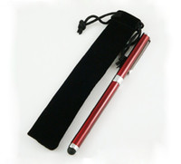 Wholesale Velvet Pen Sleeves Pen Holders An ideal gift pouch at a great price