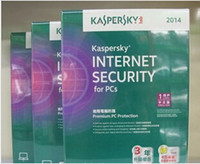 Cheap Wholesale - for Kaspersky Internet Security 2014 English Activation Key Kis Code 3 year3pc hotselling Cheaper