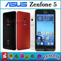 Original ZenFone 5 Android Smart Phone 16G ROM 2G RAM With 5...