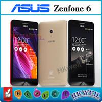 Original ZenFone 6 ROM 16GB RAM 2GB 1280 x 720 pixels Intel ...
