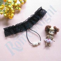 sexloves - Lace Pearl Thong Sexy Women Lingerie Underwears Sex Erotic Panties Costumes