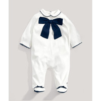 jumpers - 2014 New Arrivals Baby one piece romper children Long Sleeve Rompers baby comfortable cotton jumpers