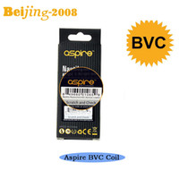 100% Authentic Aspire BVC Coil Mini Nautilus Coils Head High...