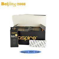 2014 Original Aspire BVC Coil Aspire Nautilus Mini Nautilus ...