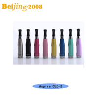 New Original Aspire CE5 CE5- S BDC Atomizer CE5S Clearomizer ...