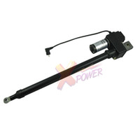 Wholesale Xpower quot Linear Actuator lb Adjustable Stroke Volt DC