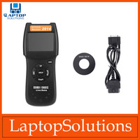 Wholesale D900 Model OBD2 OBDII Car Vehicle Engine Fault Diagnostic Tools Code Reader Scanner OBD2 Tool Version