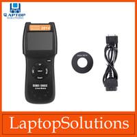 Wholesale D900 Model OBD2 OBDII Car Vehicle Engine Fault Diagnostic Tools Code Reader Scanner OBD2 Tool Version