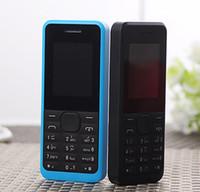Cheap New 2014 F688D 1050 double sim IMEI change Senior elderly Old man Mobile cell phone cellular celular bar high quality brand