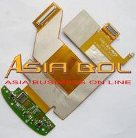 Wholesale OP USED FLEX CABLE FOR Orange SPV M3100 i Mate JasJam Cingular O2 Xda Trion T Mobile MDA Vario II HTC
