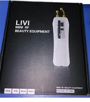 Wholesale Mini RF Radio Frequency Bipolar RF Lifting Skin Tighten Facial Beauty Anti aging Beauty Machine