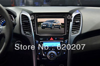 Cheap 2 DIN FOR Hyundai I30 CAR DVD Best Special In-Dash DVD Player 7 Inch CAR DVD player