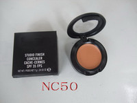 Wholesale New Studio finish concealer cache cernes spf fps g in box
