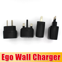 DHL free !!! US EU UK AU AC Power Wall Charger Adapter for e...