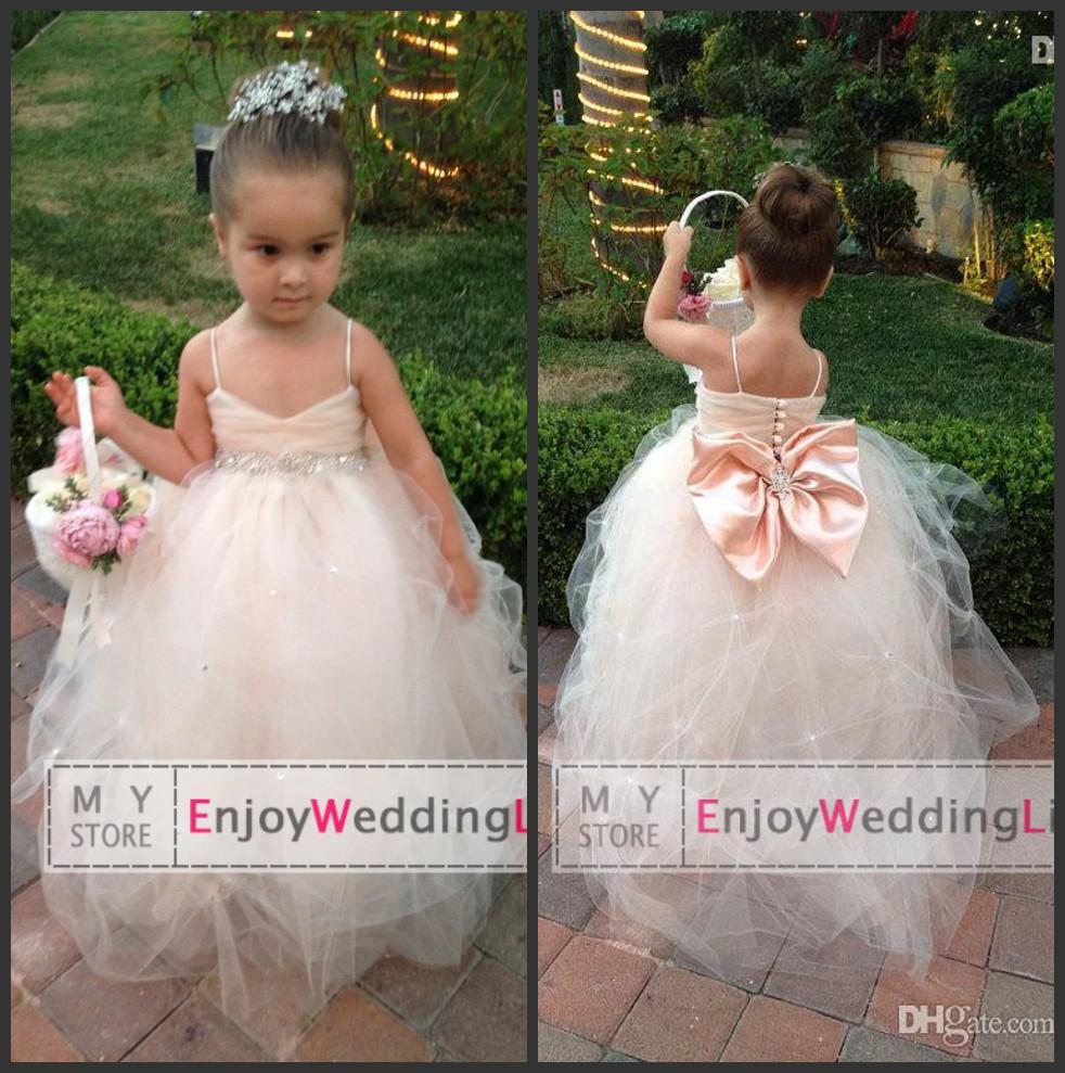 Little girls discount flower girl dresses wedding short dresses little girls discount flower girl dresses 84 izmirmasajfo Images