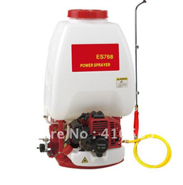 Wholesale op Sprayer gasoline garden knapsack sprayer