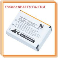 Wholesale Original Battery mAh NP NP85 For FuJi SL240 SL245 SL260 Bateria Batterij