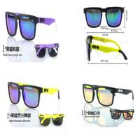 Wholesale 22 Colors Designer sunglasses Sports Sunglasses Outdoor Sun glasses SPY sunglasses fashion sungalsses Good Quality Free Ship