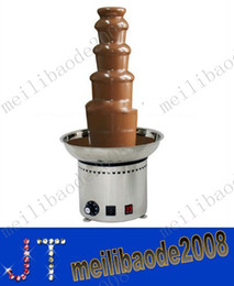 Wholesale v v Electric Tiers Party Hotel Commercial Chocolate Fountain MYY2319A