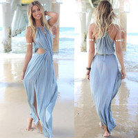 Cheap Casual Dresses Evening Party Long Dress Best Maxi Dresses Summer Boho Maxi Sundress