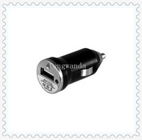 Cheap brand new colorful mini car charger for mobile phone usb charger for e-cigarette