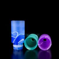 Wholesale E Cigarette Drip Tip Acrylic Drip Tip Mouthpiece Wide Bore Drip Tip Wide Bore Acrylic Drip Tip for CE4 CE5 CE6 Protank EVOD EGO Atomizer