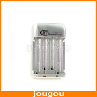 aa express - BTY N Super Quick Express Multiple Charger For AA AAA Recargeable Battery US Plug