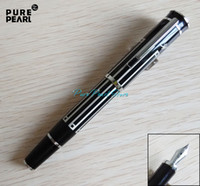 Wholesale PURE PEARL MB SPECIAL High Quality Best Design THOMAS MANN Special Edition Fountain Pen